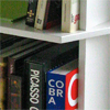 Bijzondere boekenkast